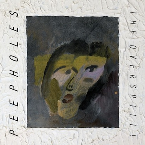 "Peepholes, ""Pinnacles (Physical Therapy Remix)"""