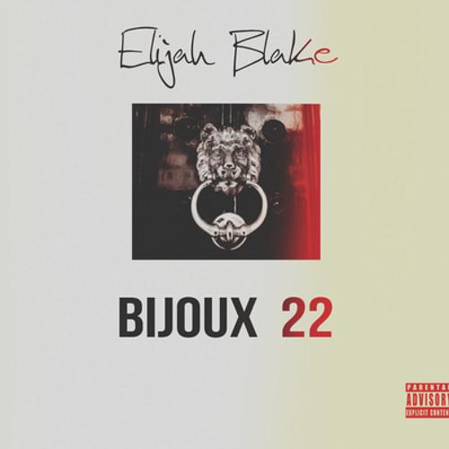 Elijah Blake - XOX ft. Common