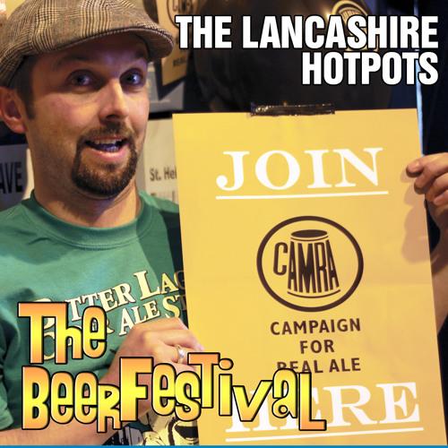 The Lancashire Hotpots - The Perfect Pint (Karaoke Version)