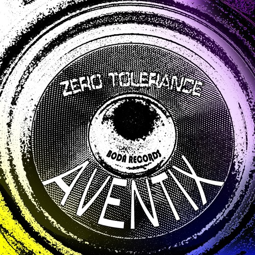 Zero Tolerance (Original mix) (Boda Records) (EXTENDED Version!)