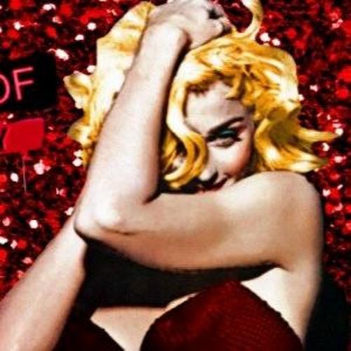 Madonna  ♛    I´m  A  Sinner  (Holy Jolly Xmas Clubmix)