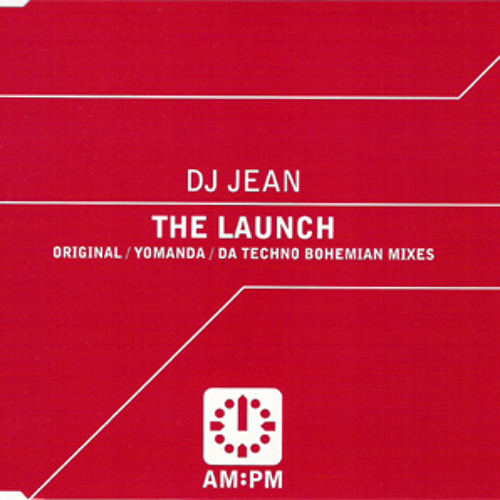 Dj Jean - The Launch (Andy Rise Remix)