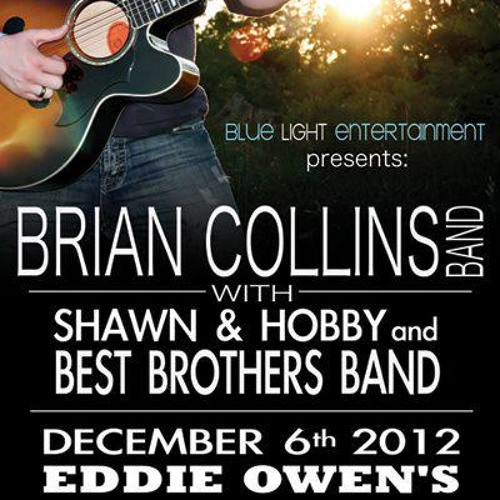 Brian Collins Band: Any Other Way