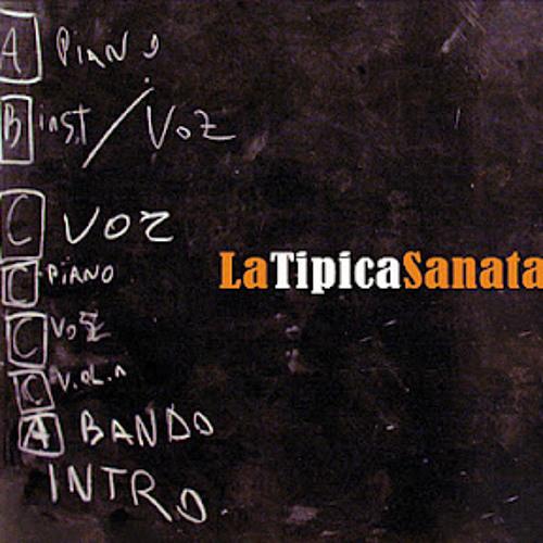 LA TIPICA SANATA - Alas de carton