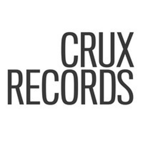 Cruxcast Vol.1 - THE ROX DOPE MIXTAPE