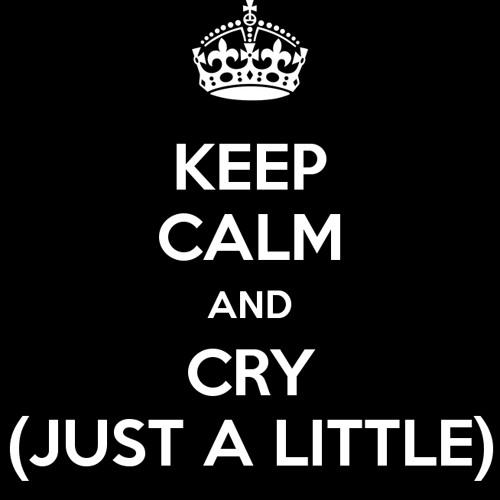 Cry (Just a Little) -Yojii remix