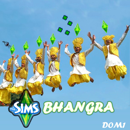 The Sims (Bhangra Edition)