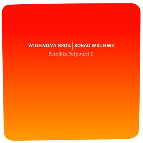 Steinbeisser (Robag Wruhme Remix) + Robag Wruhme - Bakkenvasper