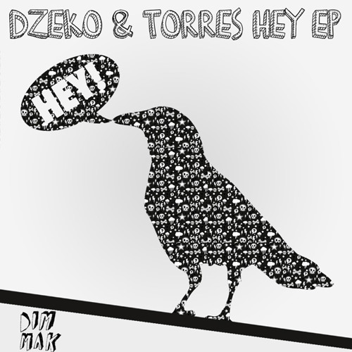 Dzeko & Torres - Check This Out