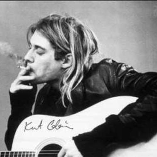 Jared Leto  - Kurt Cobain