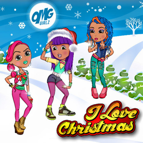 OMG Girlz: I Love Christmas