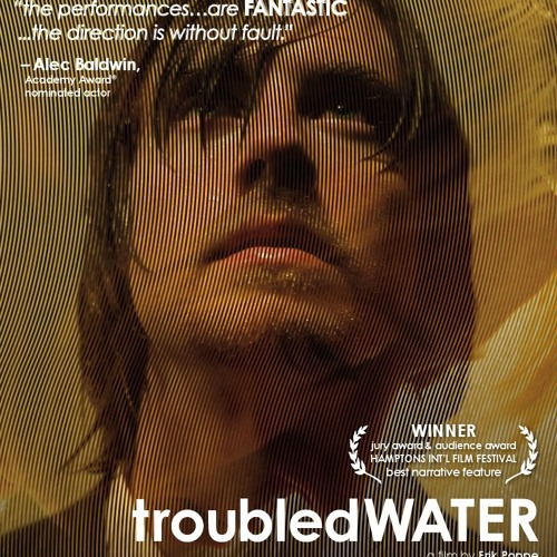 01 Troubled water