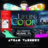 LIFE IN COLOR Miami - Contest Mix - Winner opens for Diplo, R3hab, Benny Benassi, and David Solano
