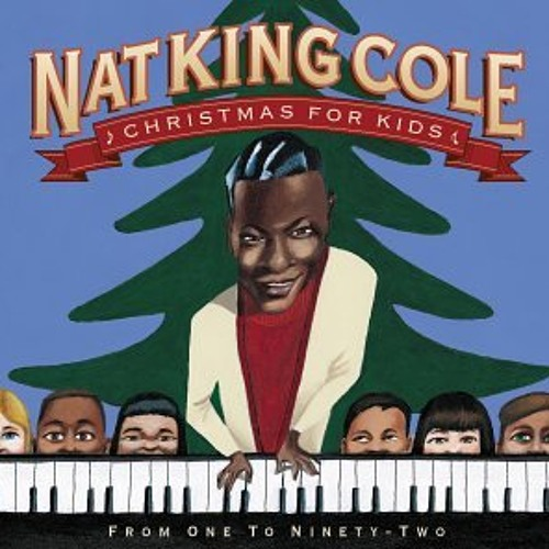 "FROSTY The Snowman - Nat ""King"" Cole - Dj  Tomahawk MondoExotica"