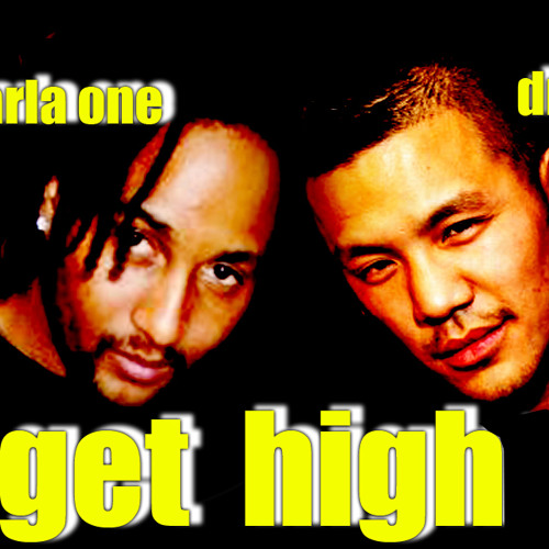 Skarla one feat drinky - get high - [MALUS BEAT]2012