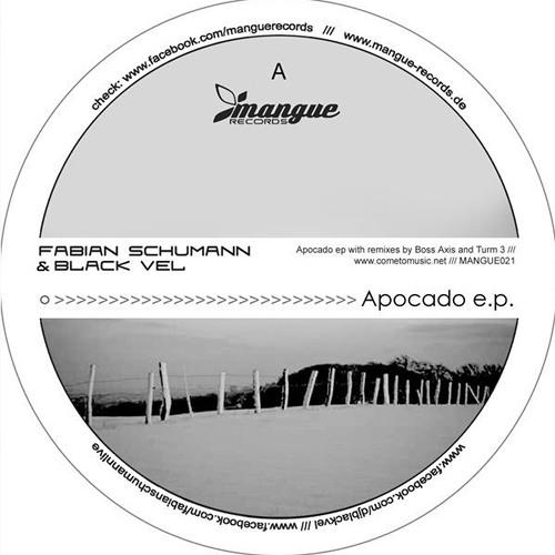 Fabian Schumann & Black Vel - Apocado (Boss Axis Remix) (Snippet)
