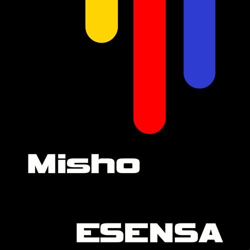 Misho - Esensa (Balkanderground Mix)