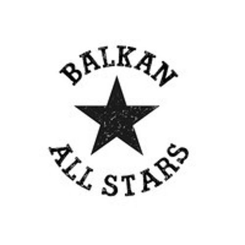The Balkan All Stars - Someday (Project Tempo's Italo Remix)