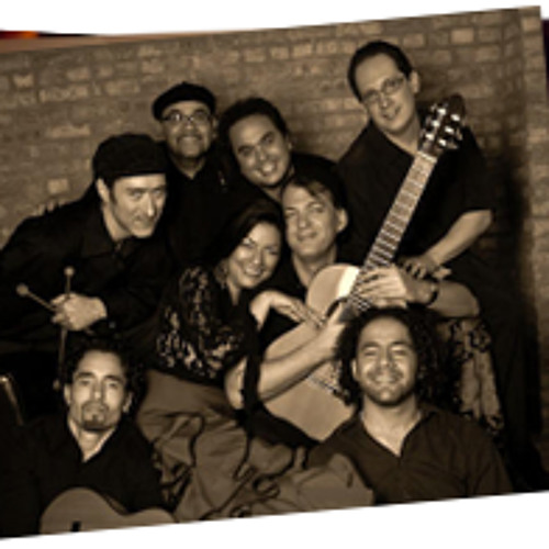 Guitarra Azul - Ojos Gitanos