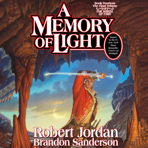 A Memory of Light Audiobook Excerpt - Chapter 1