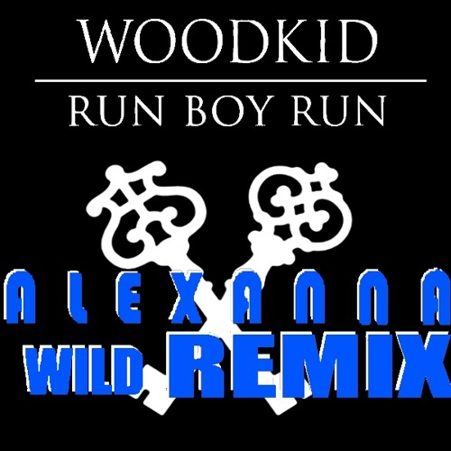 Woodkid - Run Boy Run (AleXannA Wild Remix)