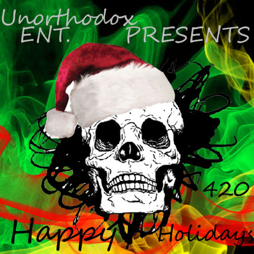 All I Want for Christmas (Iza Bad Hoe) - Goonie , Slip (prod. Unorthodox Labs)