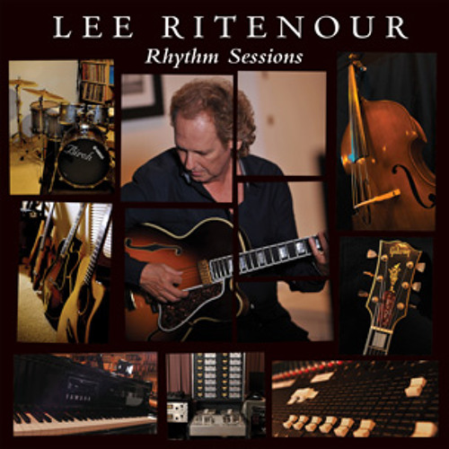 Lee Ritenour - The Village (NowHereMan remix)