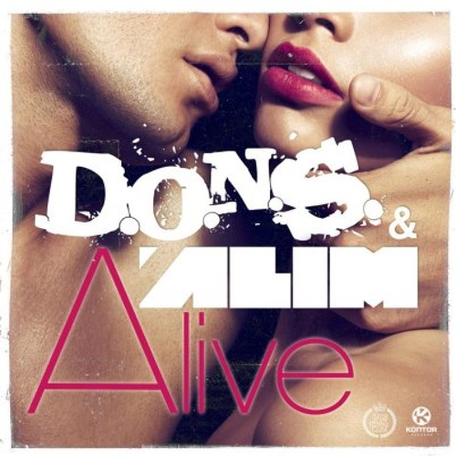 D.O.N.S. & Alim - Alive (Adrian Bood Remix) Preview [OUT NOW ON BEATPORT]