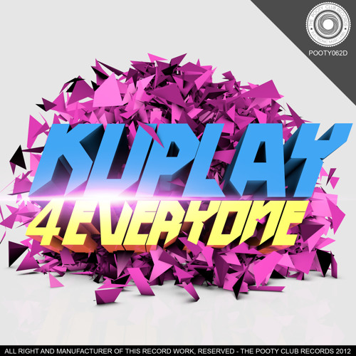 Kuplay - Set Me Free (Original Mix) [OUT NOW ON BEATPORT]