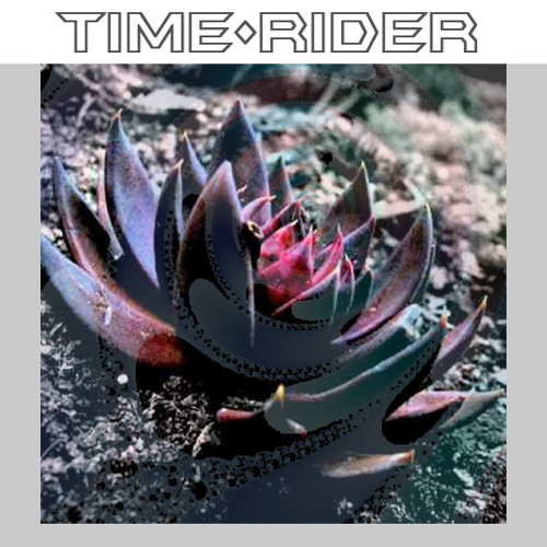 TIME.RIDER - Black Lotus Canyon - Dark Canyon Dnb Mix