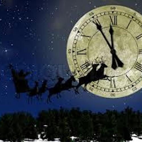 THE SANTA CLOCK CHRISTMAS CAROL
