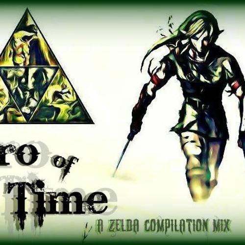 Hero of Time 2 (zelda compilation psyhop remix)