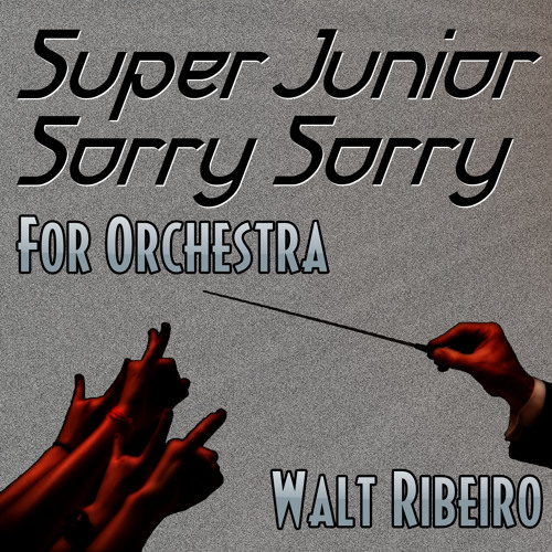 Super Junior 'Sorry Sorry' For Orchestra