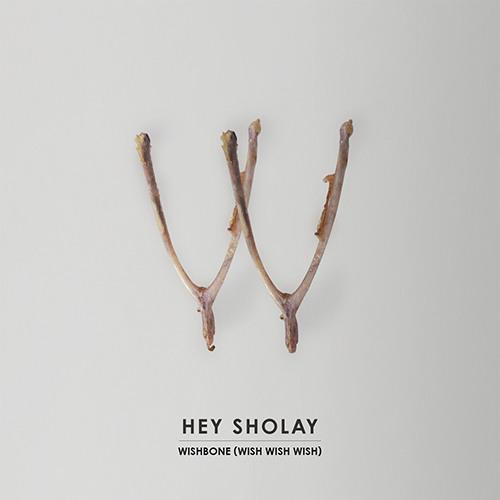 Hey Sholay // Wishbone Radio Mix