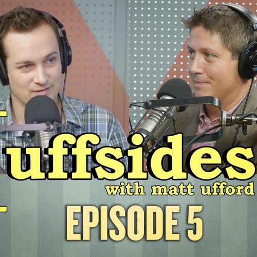 Uffsides - Episode 5 - Will Leitch