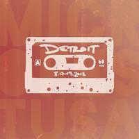 Complex Movements - Detroit Summer
