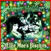 Frosty The Snowman by ELLiE MaE's BiSCUiTS