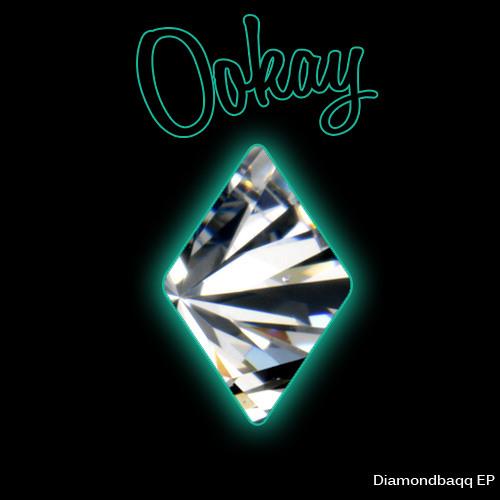 Ookay - Booty Clap [Diamondbaqq EP]