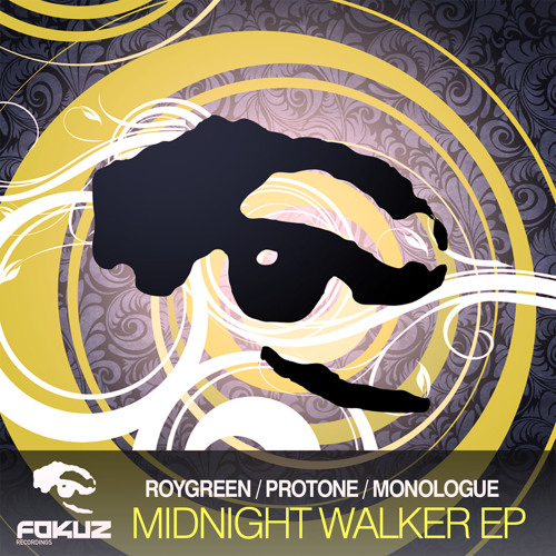 RoyGreen & Protone & Monologue - Walker (Fokuz)