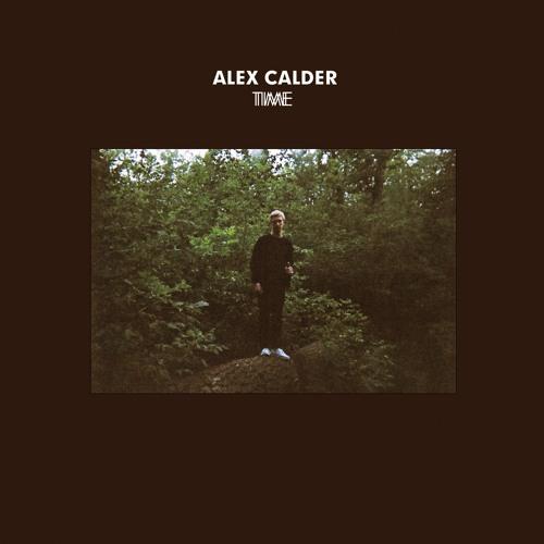 """Alex Calder // """"Suki and Me"""""""