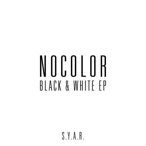 Black & White EP - Teaser [Free Download]
