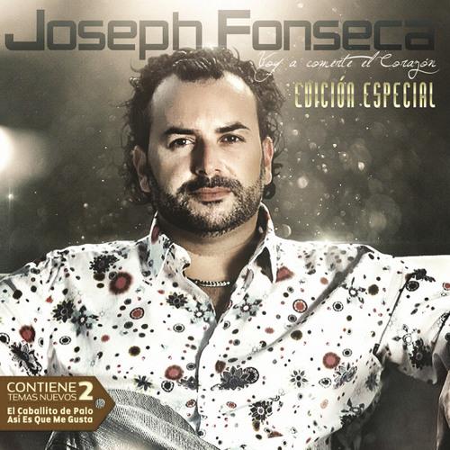 Joseph Fonseca Asi Es Que Me Gusta @JoseMambo @CongueroRD