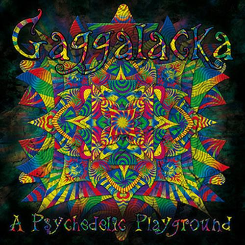 Live Act Lake&Twister at Gaggalacka 2012