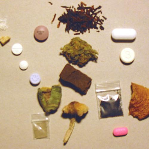 I Take Drugs Very Seriously