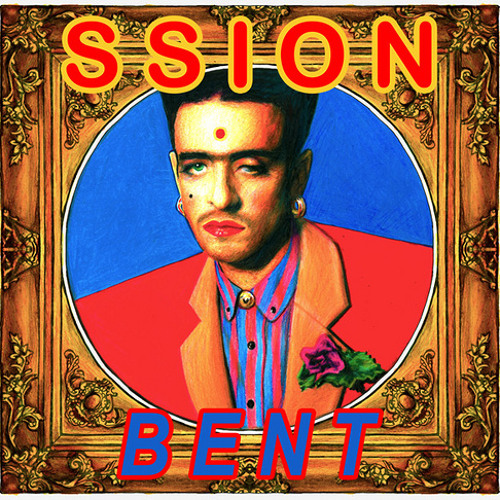 SSION Psy-Chic (chops and screws rmx) MNDR aMaNDa(R) RMX