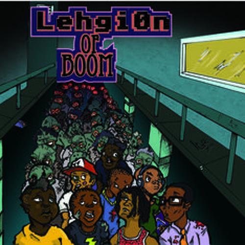 Lehgion of Boom - Dreams 4 Sale (Prod. by Tu Degrees)