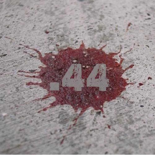 Jay Ðanko - .44