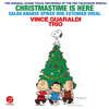Vince Guaraldi Trio- Christmastime Is Here (Ananse Spiked Nog Extended Vocal Edit)