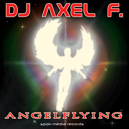 Dj Axel F. - Angelflying (Koon's Chillout Remix)