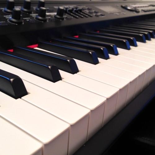 Piano from Concerto No. 3